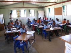 Lerato Educational Centre Zuid Afrika